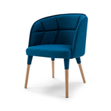 Emily wooden chair
