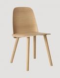 modern nerd dining chair